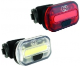 Belysningsset OXC Bright Torch Led