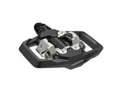 Pedaler Shimano PD-ME700 svart inkl. pedalklossar