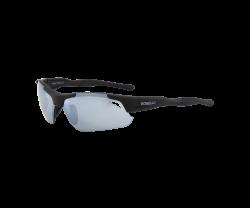 Cykelglasögon Rogelli Raptor Black Os