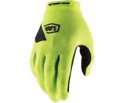Handskar 100% Ridecamp Gloves Yellow