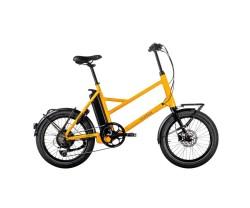 Elcykel Ecoride Flexer 20 HS H-9 gul