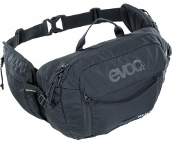 Midjeväska Evoc Hip Pack 3 + 15 l vätskebehållare svart