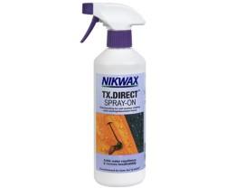Inpregnering Nikwax TX Direct Spray