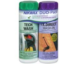Tvättmedel Nikwax Tech Wash/TX Direct