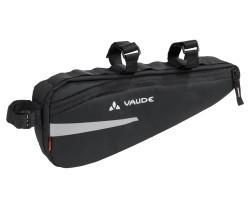 Packväska Vaude Cruiser Framebag Svart 1.0L