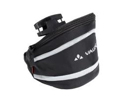 Sadelväska Vaude Tool LED svart 0.5 l