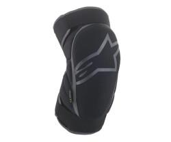 Knäskydd Alpinestars Vector Knee Protection svart