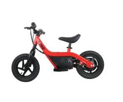 Balanscykel X-Pro El Balance röd