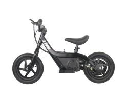 Balanscykel X-Pro El Balance svart