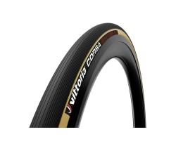 Cykeldäck Vittoria Corsa 28-622 (700x28c) Svart/beige