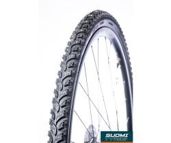 "Dubbdäck Suomi Tyres Kide W106 Reflex 622-47 (29 x 1.85"")"