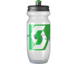 Flaska Scott Corporate G3 transparent/grön 550 ml
