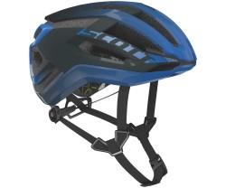 Cykelhjälm Scott Centric Plus MIPS blå