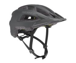 Cykelhjälm Scott Groove Plus grå
