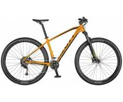 MTB Scott Aspect 940 orange