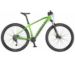 MTB Scott Aspect 750 grön
