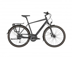 Hybridcykel Bergamont Horizon 6 Gent Grå