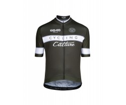 Tröja 8848 Mitchell Bike Jersey Svart/Blå