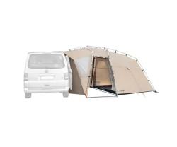 Tält Vaude Drive Van Xt 5P Beige O/S