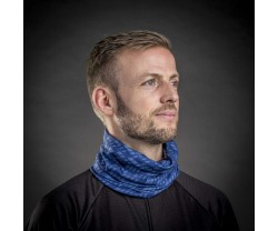 Multiwear GripGrab Multifunctional Neck Warmer mörkblå one-size