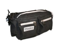 Ryggväska Baggen Med Dryckeshållare