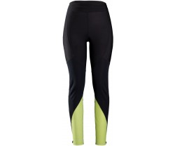 Tights Bontrager Meraj Halo S1 Softshell dam svart