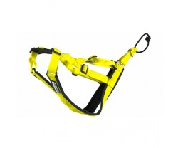 Hundsele Neewa Sled Dog - X-Back Yellow