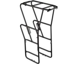 Pakethållare Bontrager Carry Forward mattsvart