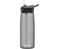 Vattenflaska Camelbak Eddy+ Tritan Renew 0.75 l svart