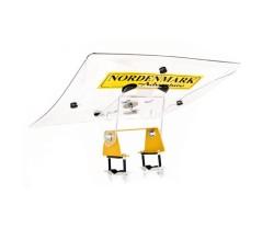 Kartställ Nordenmark Mtb Carbon Xl/Extreme Gold