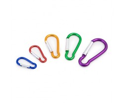 Nordfjell Accessory Biners 5-Pack