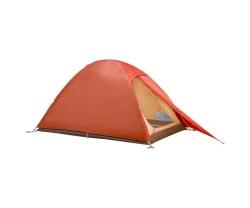 Tält Vaude Campo Compact 2P Red