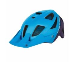 Cykelhjälm Endura MT500 Blue