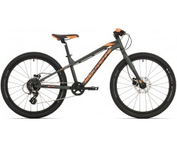 Barncykel Rock Machine Blizz 24 HD