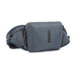 Midjeväska Thule Rail 0L Hip Pack - Dark Slate