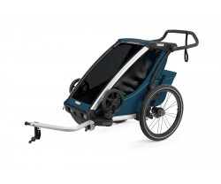 Cykelvagn Thule Chariot Cross1 Blue