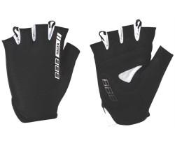 Handskar BBB Racer svart/vit