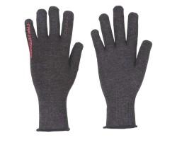 Handskar BBB Innershield grå one-size