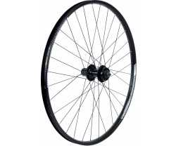 "Bakhjul Bontrager At650/DC22 26"" IS Shimano/SRAM"