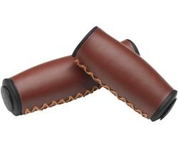 Handtag Electra Ergo 125/102 mm brun