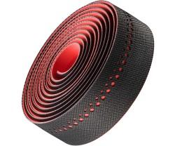 Styrlinda Bontrager Grippytack svart/röd
