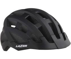 Cykelhjälm Lazer Petit DLX MIPS matt svart