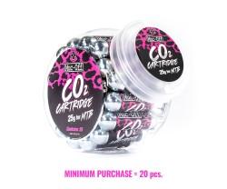 Kolsyrepatron Muc-Off 25 g