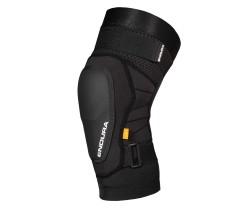 Knäskydd Endura MT500 Hard Shell svart