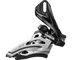 Framväxel Shimano XT FD-M8000-D 3 växlar direct mount front pull