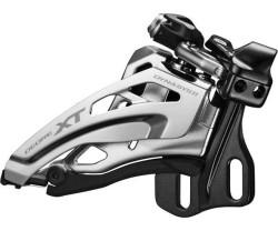 Framväxel Shimano XT FD-M8020-E 2 växlar e-type front pull