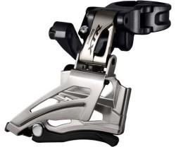 Framväxel Shimano XTR FD-M9025-HT 2 växlar high clamp dual pull