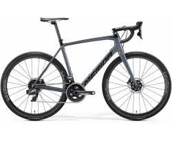 Merida Scultura Disc Force Edition silver/svart
