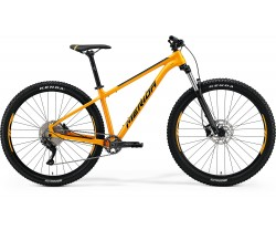 MTB Merida Big.Trail 200 orange/svart