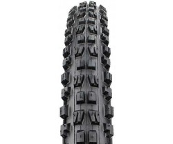 "Cykeldäck Maxxis Minion DHF Super Tacky 55-559 (26 x 2.5"") svart"